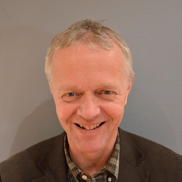 Lars Nordsletten